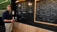 Koffie van de Koffieman nu ook in winkel