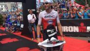 Bart Aernouts pakt zege in Ironman die door vervuild water een duatlon werd