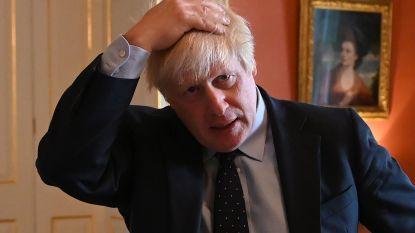 """Boris Johnson """"wil wet breken om no deal te forceren"""", maar zo kan hij in de cel belanden"""