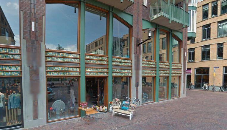 Het Faire Oosten. Beeld Google Street View