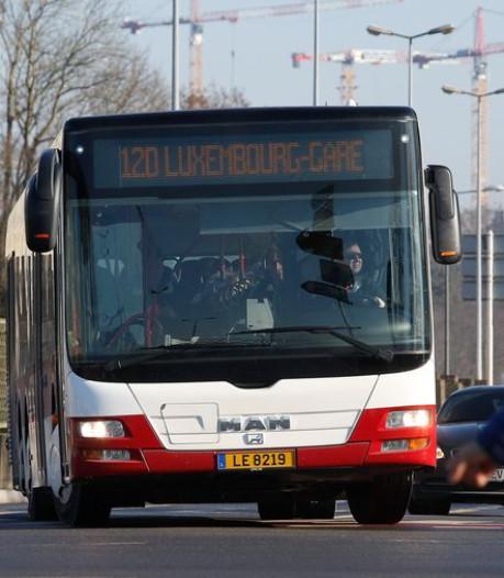Le Luxembourg offre ses transports en commun: quel intérêt pour les navetteurs belges?