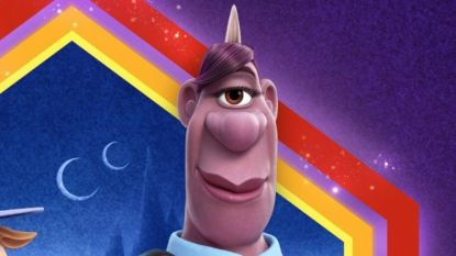 Pixar-film 'Onward' verboden in vier landen in Midden-Oosten wegens lesbisch personage