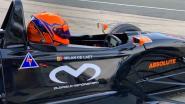 """Zestienjarige (!) Milan De Laet is kampioen Formula Ford: """"Van racen mijn beroep maken"""""""