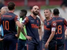 RKC spot met de begrotingslogica: 'Het gaat niet alleen om leuk en mooi voetbal'