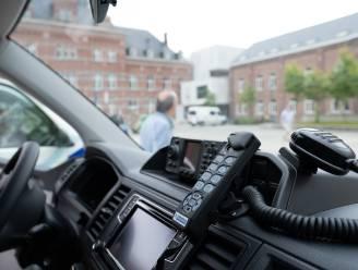 GSM gestolen uit personenwagen