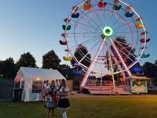 De Kromploegers realiseren een massaal volksfeest in Liempde