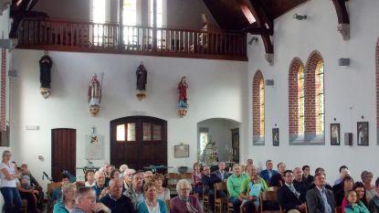 Kerkenbeleidsplan voor Geetbets krijgt groen licht