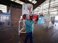 Frustraties bij boksschool-eigenaar Willy van Haaren: waarom mogen wij hier niet sporten?