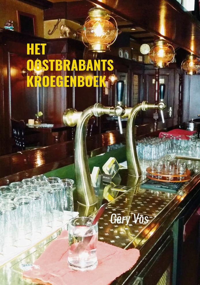 Het nieuwe Oost-Brabants Kroegenboek