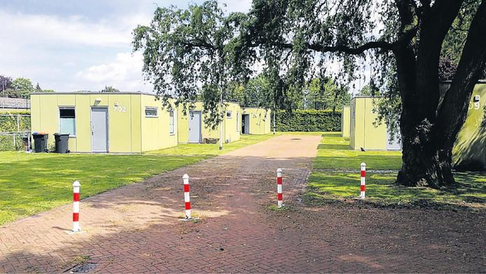 Joost Eerdmans kreeg zijn idee door het asodorp in Tilburg.