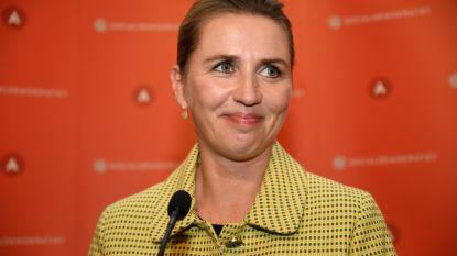 Deense socialiste leidt regering: snoeihard voor migranten, zo scoort links wél