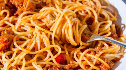 Colruyt haalt blikken spaghetti uit rekken in 19 winkels wegens sporen van ei