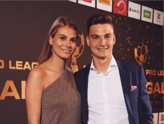 """Liessa Broeckx over de wederopstanding van haar vriend Pieter Gerkens: """"Ik merk dat hij er gelukkiger uitziet"""""""
