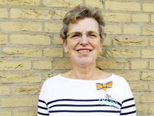 Koninklijke onderscheiding voor mevrouw De Peuter–Boer uit Werkendam