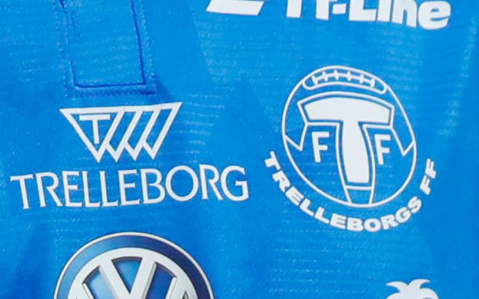 Logo van Trelleborgs FF.