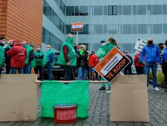 Rechter verklaart Getronics Belux failliet, maar wat met 220 werknemers?