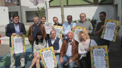 Tienen presenteert drukke zomeragenda: kermis 2.0, Vianderfeesten en een nieuw jazzfestival
