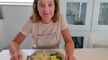 LEKKER LOKAAL: takeaway van sterrenrestaurant Vol-Ver is eenvoudig, maar lekker