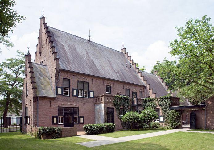 Tuin van De Wieger.