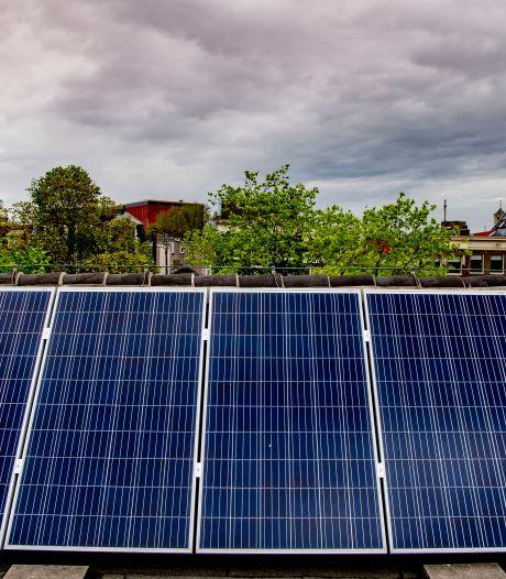Ongeveer 25 gezinnen willen graag een huis bouwen in duurzame wijk Ecowieck