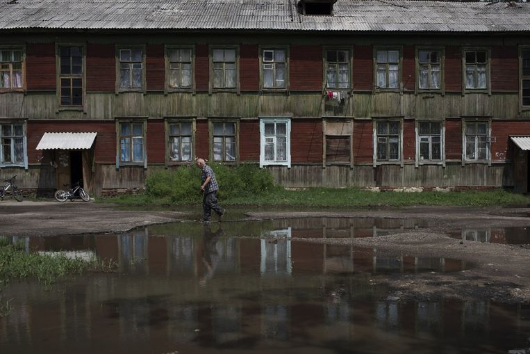 null Beeld  Yuri Kozyrev / Noor Images