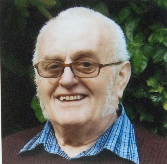 Slachtoffer Ernest Lalmant.
