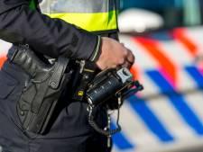 Politie Leidsche Rijn gebruikt pepperspray bij aanhouding scooterdief