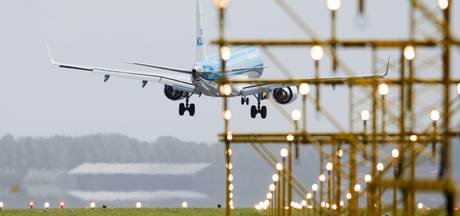 Zorgen in Zutphen over vliegroute