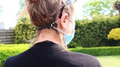 Pelts bedrijf vindt oplossing voor irritatie van elastiekjes mondmaskers