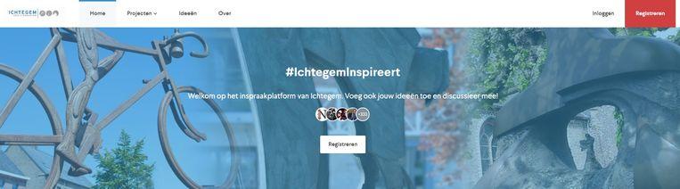 ICHTEGEM - Homepage Ichtegem Inspireert