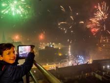 Oud en nieuw in regio Tilburg zonder grote incidenten, maar spoedeisende hulp heeft handen vol door vuurwerk