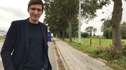 N-VA wil vernieuwing fietspad Parkstraat tussen rondpunt en kanaalbrug