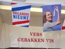 Lisette's Viskraamke uit Kerkwijk springt in gat in Velddriel