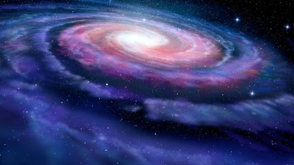 """""""Het universum bestaat helemaal niet"""": wetenschappers leggen vreemde paradox bloot"""