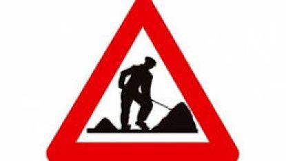 Spooroverweg Landuitstraat vanaf 4 november afgesloten door werken