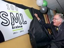 SML speelt niet na overlijden erevoorzitter Dick Langenbach