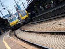 Un homme en état d'ébriété crache  partout, la gare de Tournai fermée pour désinfection