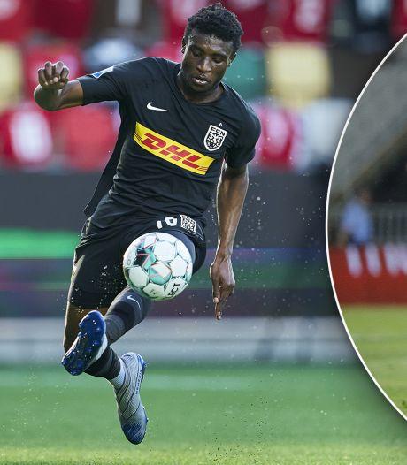 Luijckx enthousiast over Ajax-aanwinst: 'Kudus is sterk, mega-balvast en explosief'