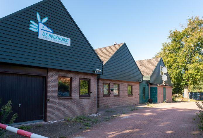 Signalen wijzen erop dat op de locatie van De Beekhorst in Epe een nieuw vakantiepark komt.