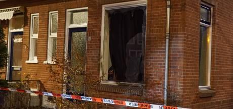 Politie onderzoekt brandstichting in huis Tabakstraat Deventer