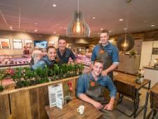 Slagerij Timmers verhuist van Den Haag naar Zoetermeer: 'Op de fiets naar de zaak'