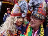 Stormachtige carnaval met zware windstoten, meerdere optochten gaan niet door