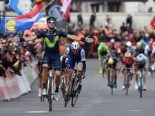 Valverde glorieert als vanouds in Luik-Bastenaken-Luik