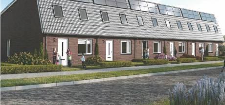 54 huurhuizen in Almelo tegen de vlakte