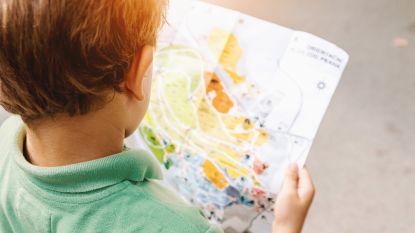 Interactieve wandelingen voor kinderen in hartje Leuven