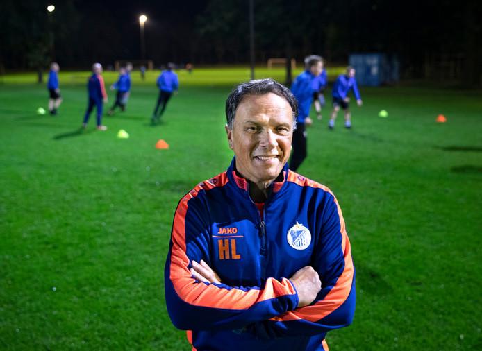 Trainer Harry La Vallette maakte een gevoelige overstap.
