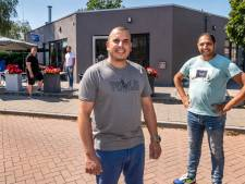 Frietje halen, feestje vieren: het kan weer in Veghelse Bloemenwijk