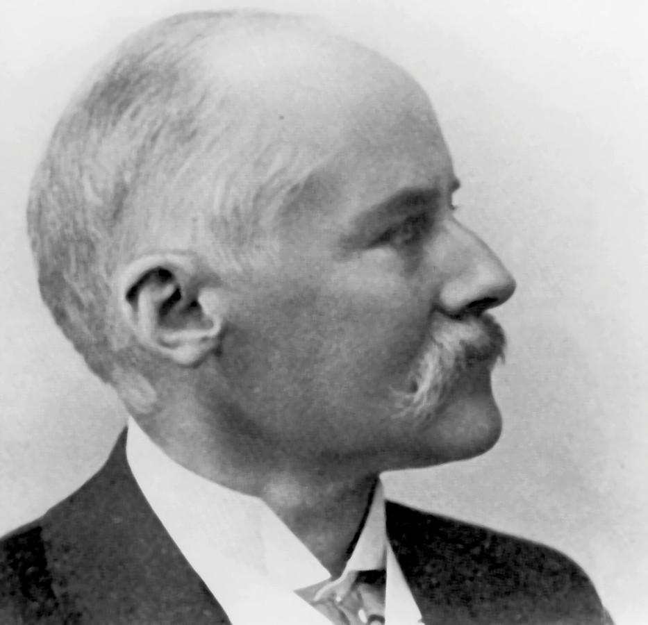 Jacques van Marken (1845-1906).