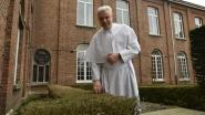 Buxusmot houdt lelijk huis in Grimbergse abdijtuin: pastoor dringend op zoek naar duizend palmtakjes voor Palmzondag