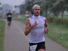 Adan en De Reus pakken medaille op NK Skyrunning
